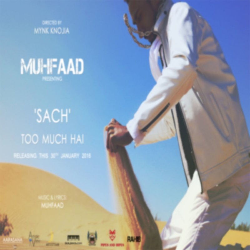 Muhfaad - Sach Too Much hai Lyrics | Musixmatch