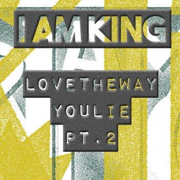 Testi Love the Way You Lie, Pt. 2