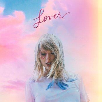 You Need To Calm Down lyrics – album cover