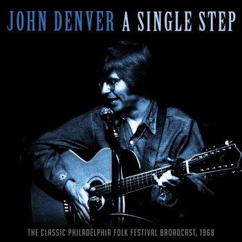 Testi A Single Step (Live 1968)