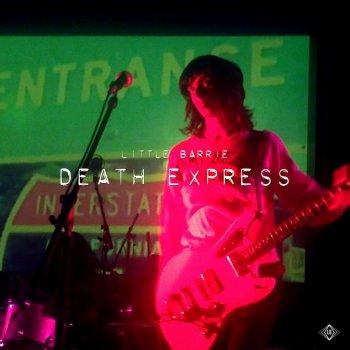 Image result for little barrie death express