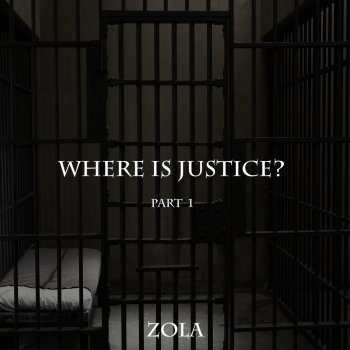 Testi Where Is Justice, Pt. 1