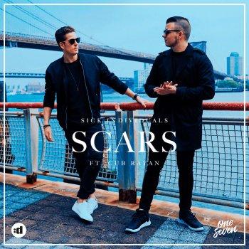 Testi SCARS (feat. Cub Rayan)