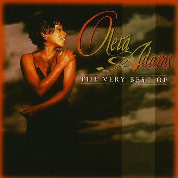 Testi The Very Best of Oleta Adams