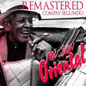 Testi Mi Son Oriental (Remastered)