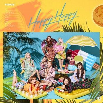 Testi HAPPY HAPPY - EP