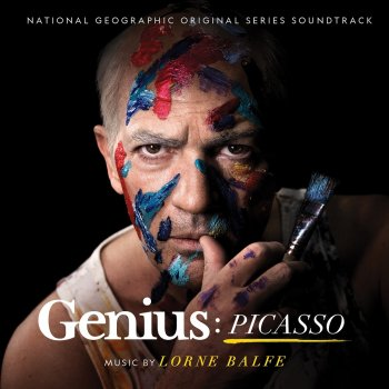 Testi Genius: Picasso (Original Series Soundtrack)