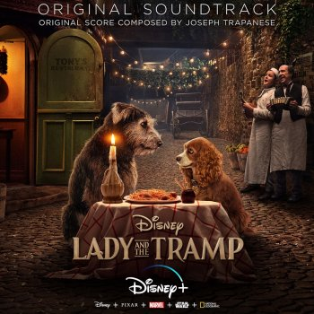 """Testi That's Enough (from """"Lady and the Tramp"""")"""