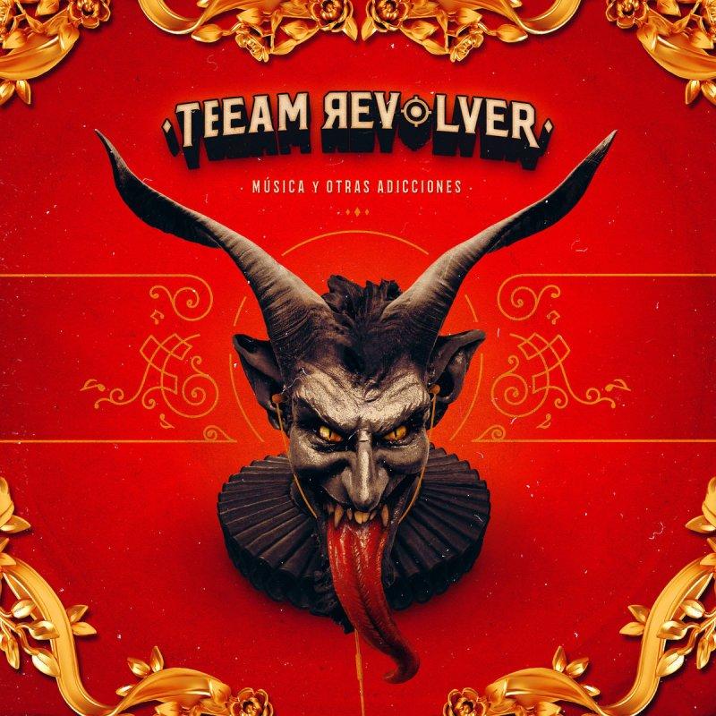Letra de Ruleta Rusa de Teeam Revolver | Musixmatch
