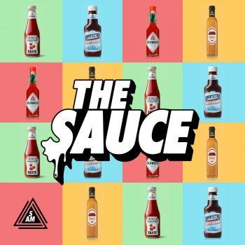 Testi The Sauce