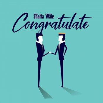 Testi Congratulate