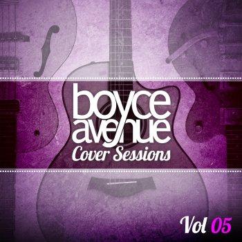 Every Breath You Take by Boyce Avenue - cover art