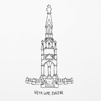 Testi With Love, Eugene - Single