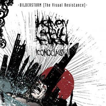 Testi Bildersturm: Iconoclast II (The Visual Resistance)