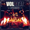 Let's Boogie! (Live from Telia Parken) Volbeat - cover art