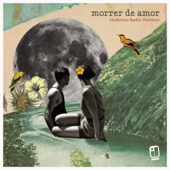Testi Morrer de Amor (Radio Version)