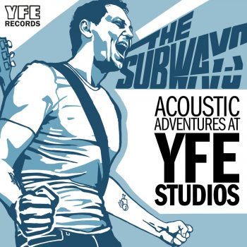 Testi Acoustic Adventures at Yfe Studios