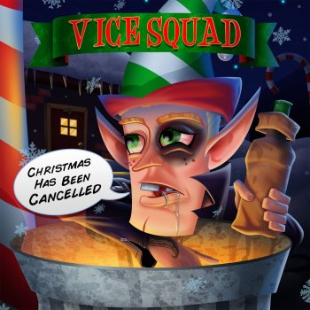 Testi Christmas Has Been Cancelled (feat. Beki Bondage)