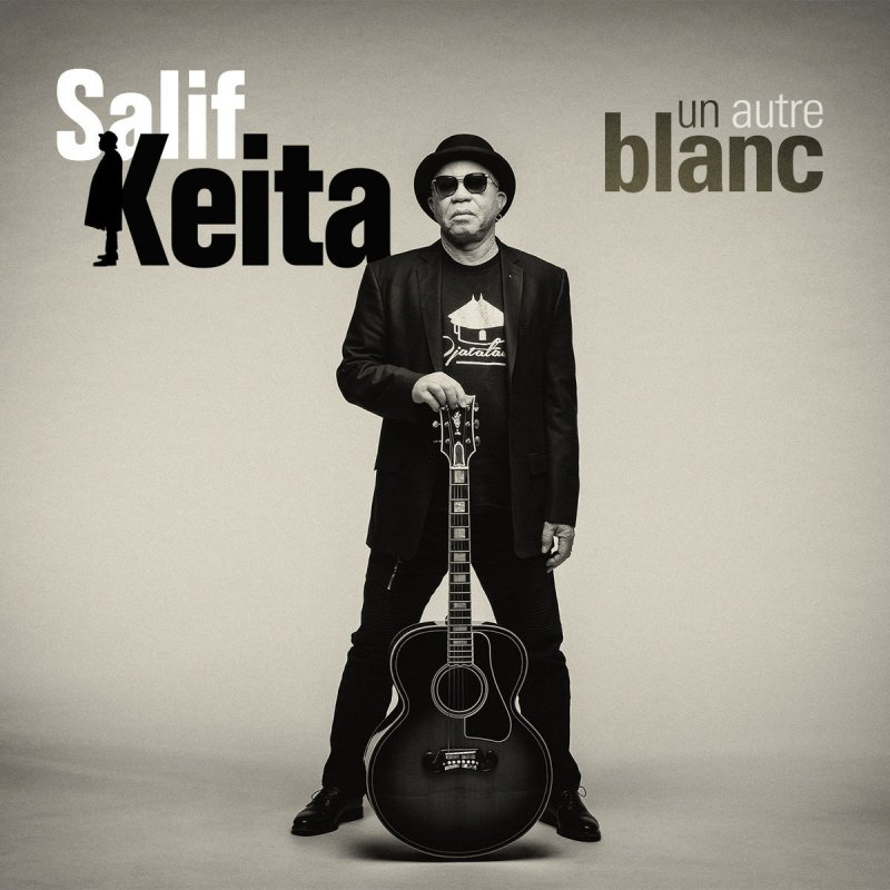 Salif Keita - Tonton Lyrics | Musixmatch