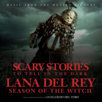 """Testi Season Of The Witch (From The Motion Picture """"Scary Stories To Tell In The Dark"""")"""