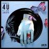 4U lyrics – album cover