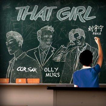 Testi That Girl (CORSAK Remix) - Single