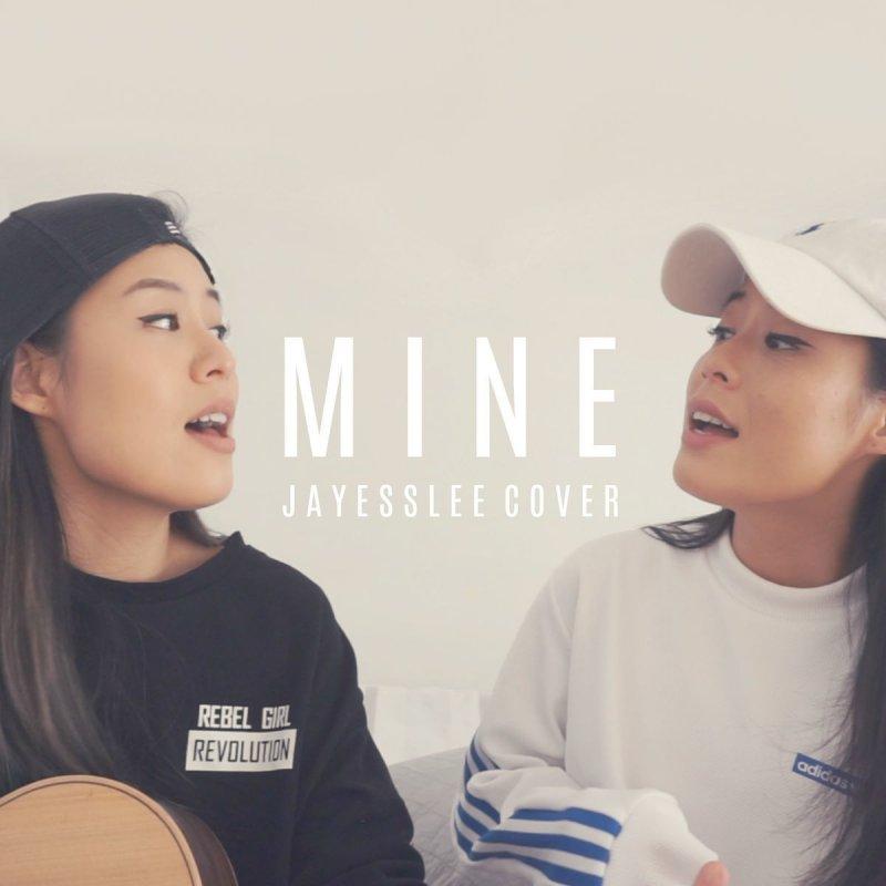 Jayesslee - Mine Lyrics | Musixmatch