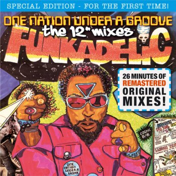 Testi One Nation Under a Groove - The Mixes (Remastered)