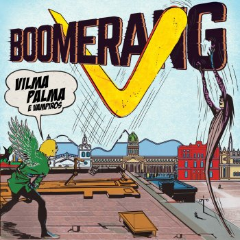 Testi Boomerang