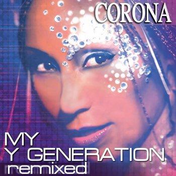 Testi My Y Generation (Remixed)