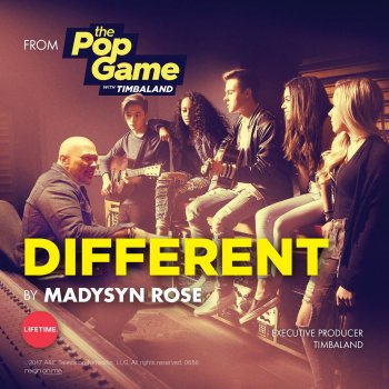 Butterfly by madysyn rose album lyrics musixmatch song for Pop quiz tv show
