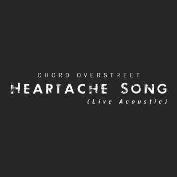 Testi Heartache Song (Live Acoustic) - Single
