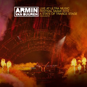 Testi Live at Ultra Music Festival Miami 2019 (DJ Mix) [A State of Trance Stage Highlights]