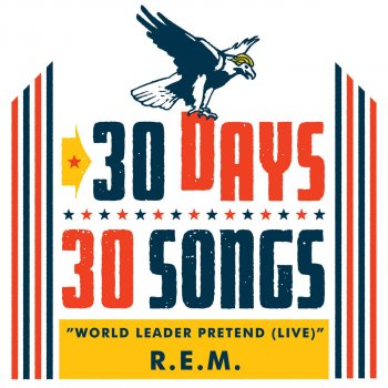 Testi World Leader Pretend (30 Days, 30 Songs) [Live]