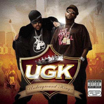 Testi UGK (Underground Kingz)