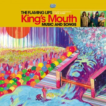 Testi King's Mouth