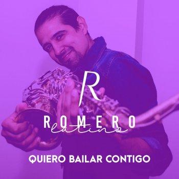 Quiero Bailar Contigo Testo Romero Latino Mtv Testi E Canzoni