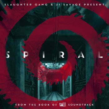 Testi Spiral: From the Book of Saw Soundtrack - EP