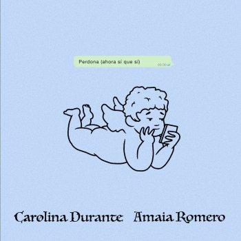 Testi Perdona (Ahora Sí Que Sí) [feat. Amaia Romero] - Single