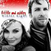 Winter Night EP Little & Ashley - cover art