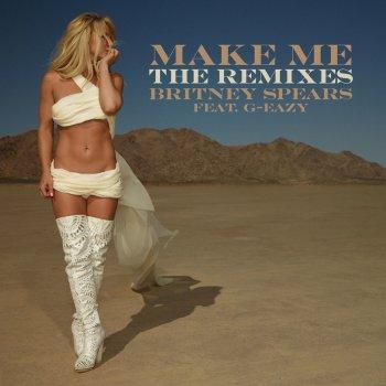 Testi Make Me... (feat. G-Eazy) [The Remixes]