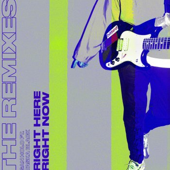Testi Right Here, Right Now - Remixes