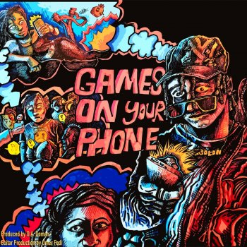 Testi Games On Your Phone - Single