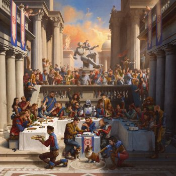 Everybody Documentary by Logic - cover art