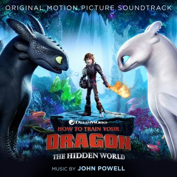 Testi How to Train Your Dragon: The Hidden World (Original Motion Picture Soundtrack)