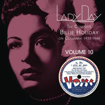 Testi Lady Day: The Complete Billie Holiday On Columbia 1933-1944, Vol. 10