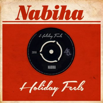 Testi Holiday Feels - Single