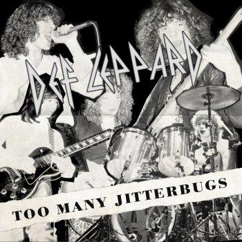 Testi Too Many Jitterbugs - B-Sides and Rarities