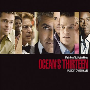 Testi Music From The Motion Picture Ocean's Thirteen