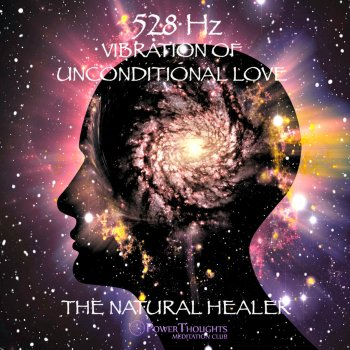 Testi 528hz Vibration of Unconditional Love: The Natural Healer